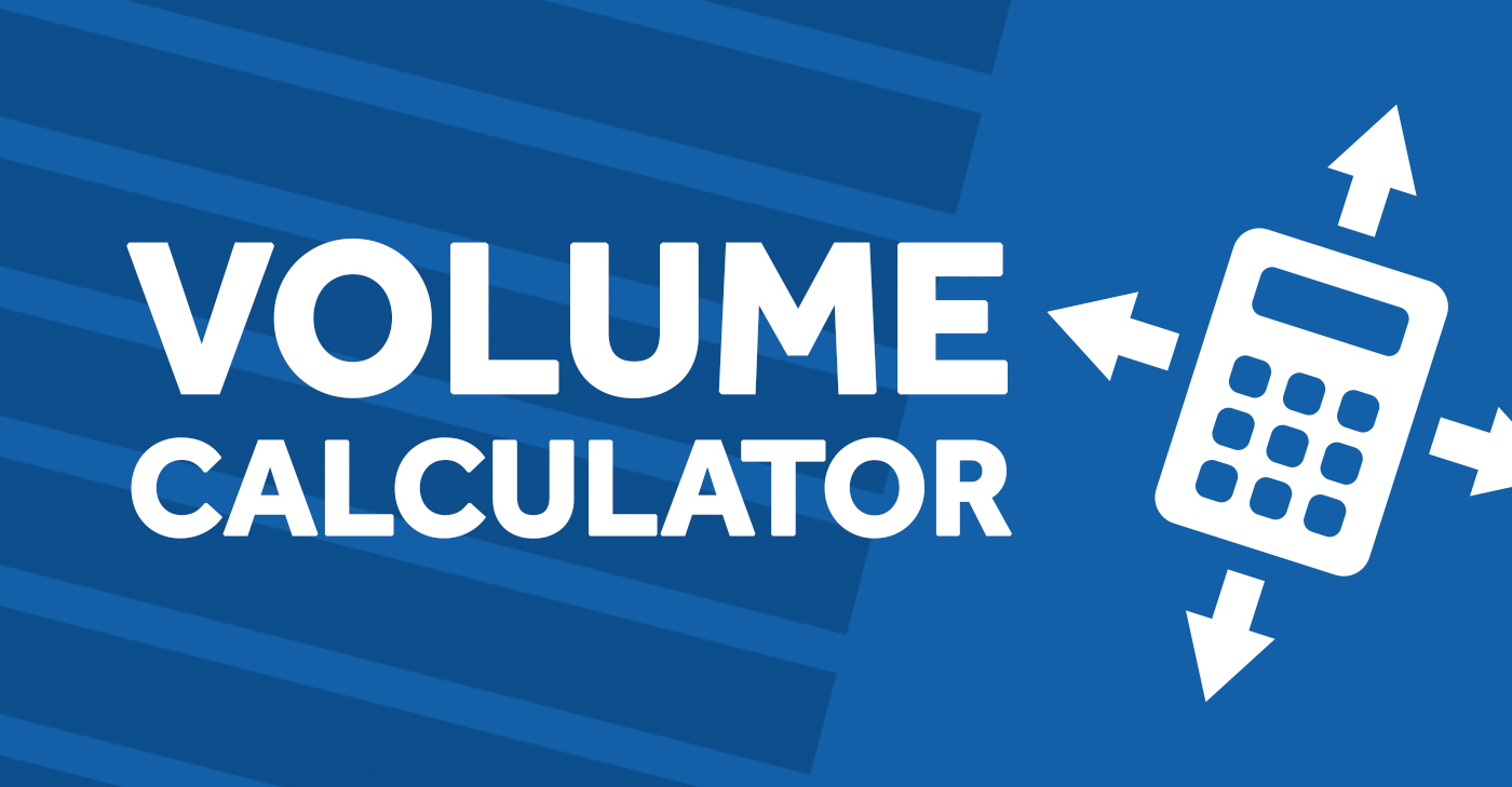 Volume Calculator